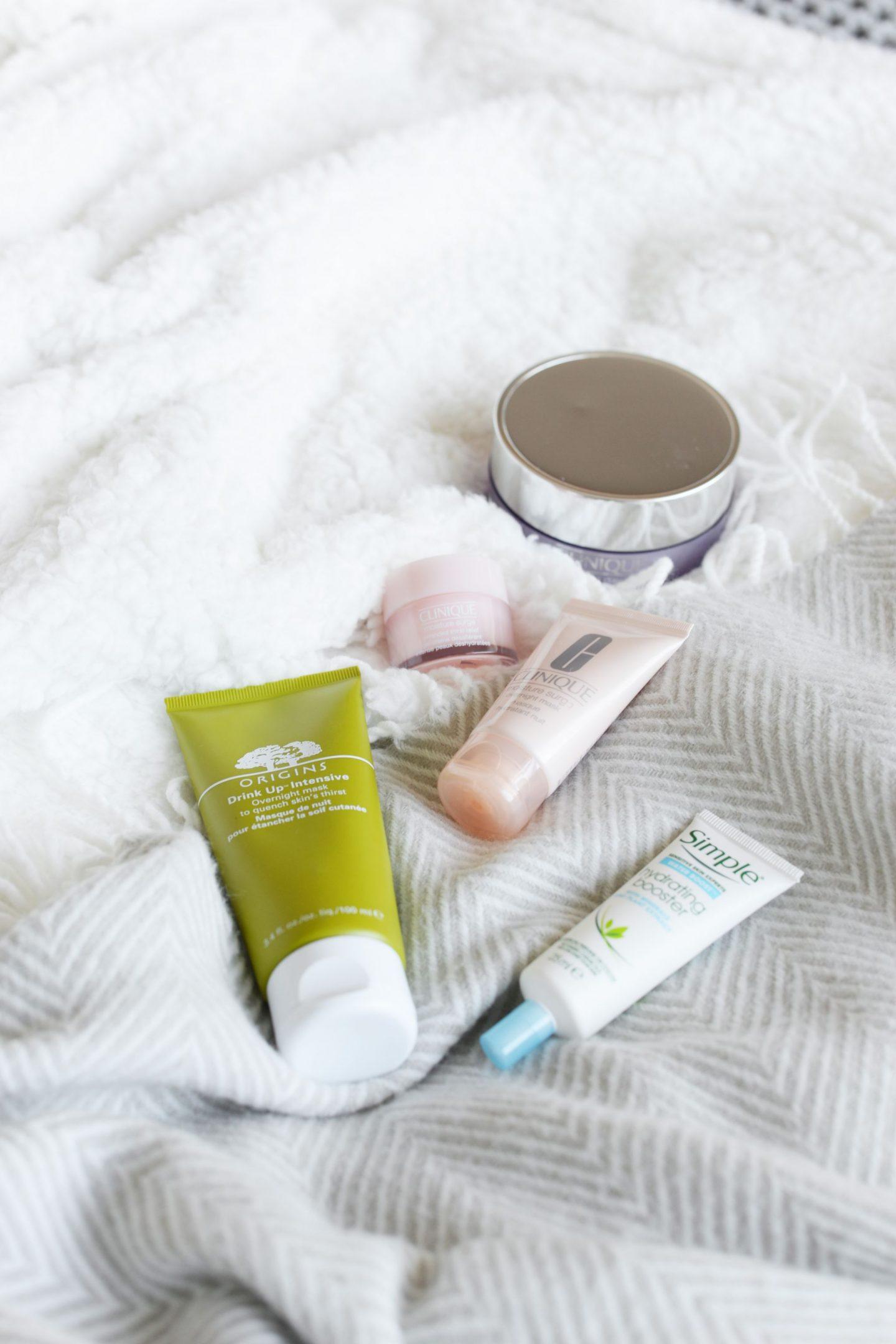 Dry Skin SOS